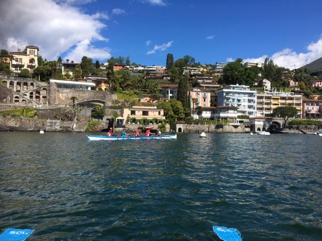 Impressionen aus Locarno