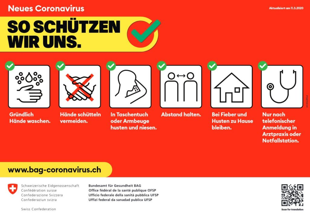 Coronavirus: Ruderbetrieb komplett eingestellt!
